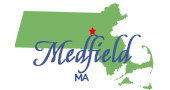 Medfield recycling