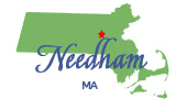 Needham recycling