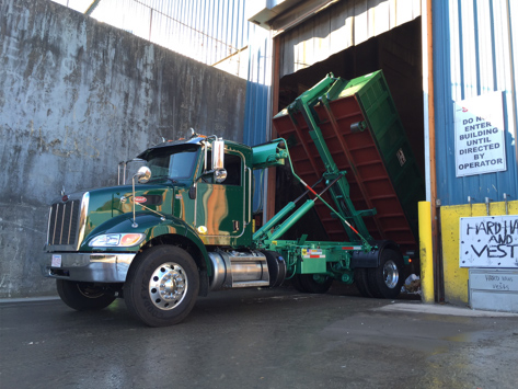 roll off dumpsters in metro west massachusetts