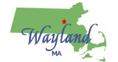 Wayland recycling